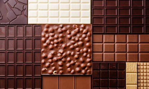 οι λόγοι που μια μαμά δεν θυσιάζει τη σοκολάτα της