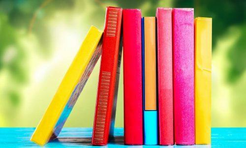 η πρώτη βιβλιοπρόταση