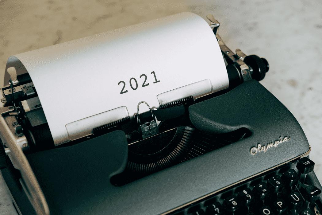 2021 ευχές για τη νέα χρονιά