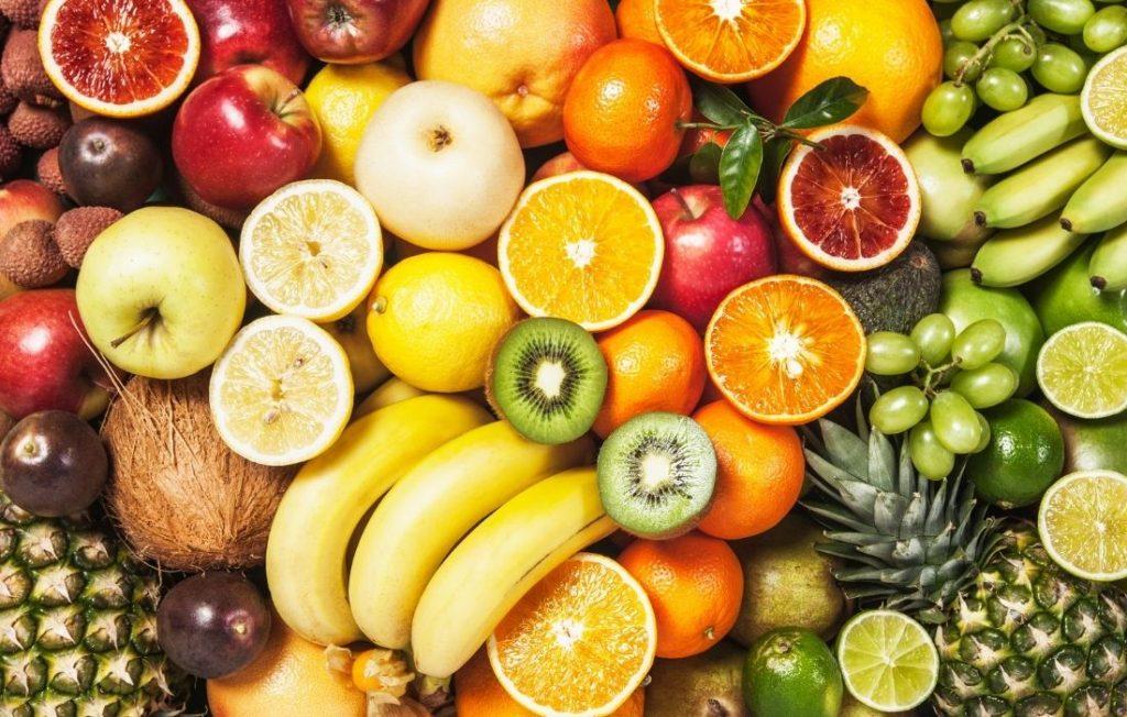 φρούτα με βιταμίνες για γλυκό στο προεμμηνοροϊκό σύνδρομο