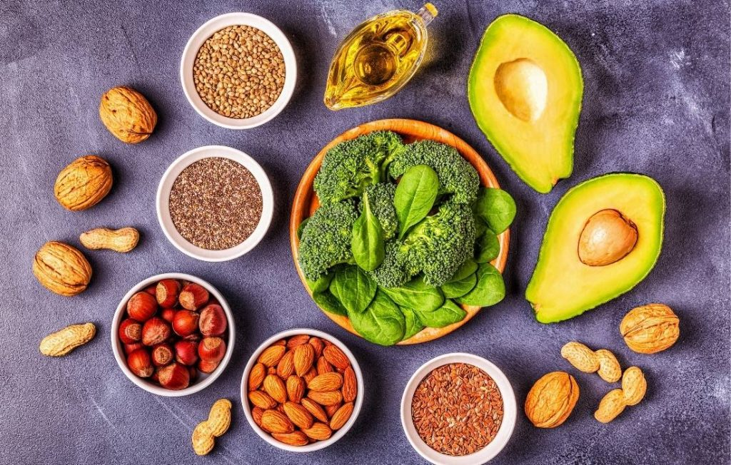 Πηγή ακόρεστων λιπαρών, οι ξηροί καρποί και οι σπόροι για την ανατομία ενός τέλειου πρωινού