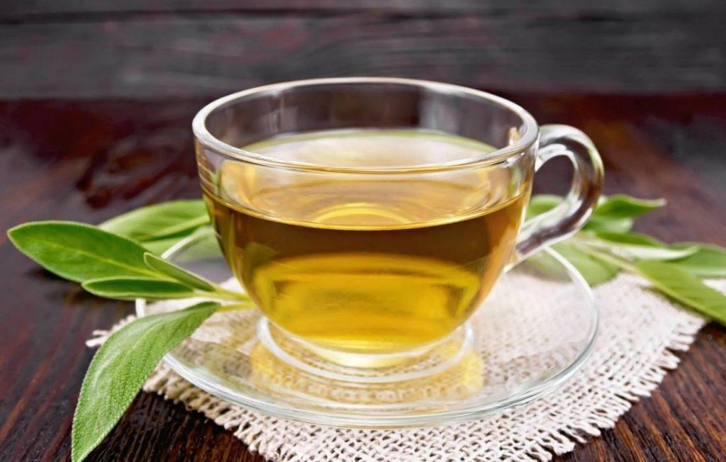 μπορούμε να πίνουμε πράσινο τσάι αντί για καφέ για περισσοτερη ενέργεια