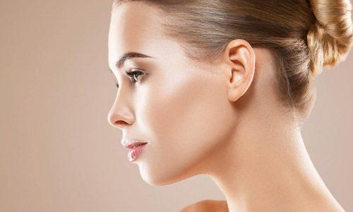 διατροφή για υγιές και λαμπερό δέρμα