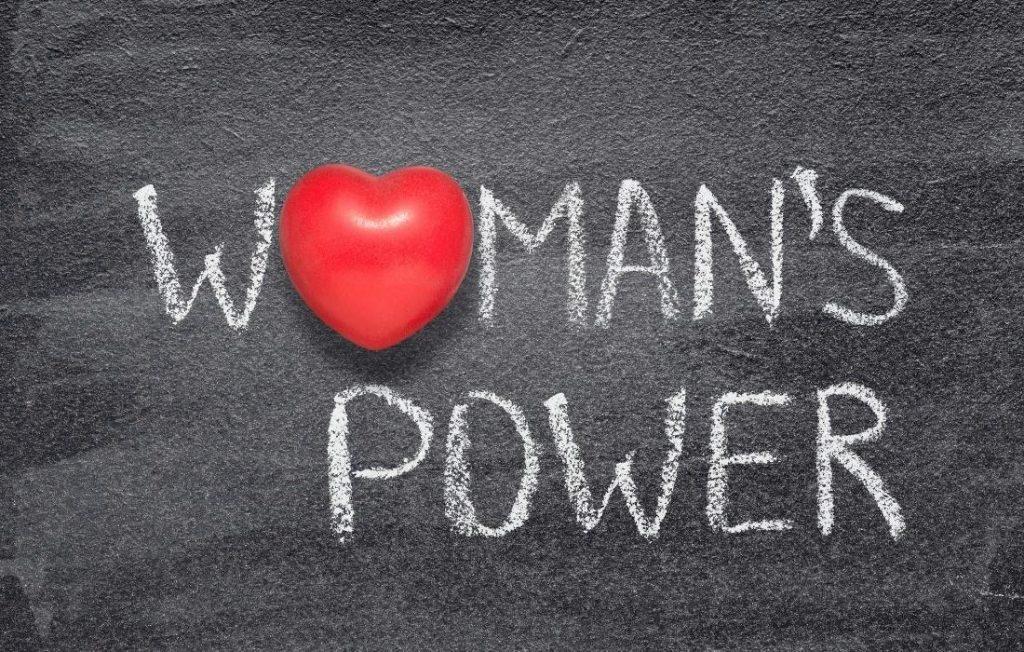 η ημέρα της γυναίκας και σκέψεις μου