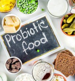 τα οφέλη των προβιοτικών στην υγεία μας