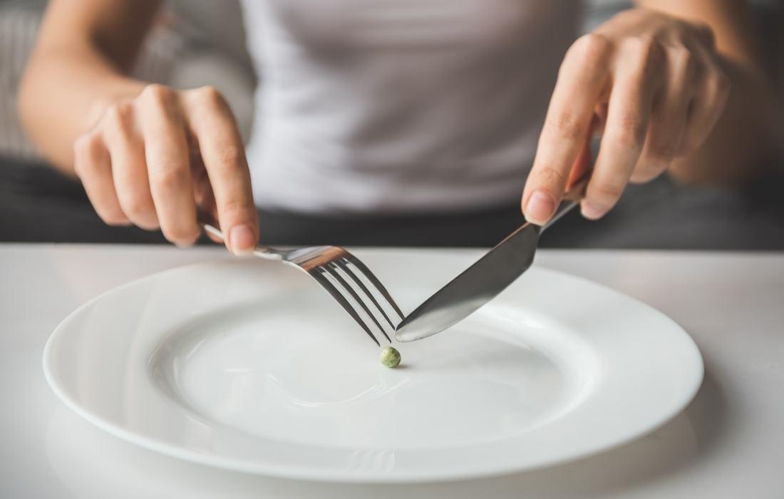 Η διατροφή μετά το Πάσχα απαίτεί ψυχραιμία και προσήλωση στο στόχο
