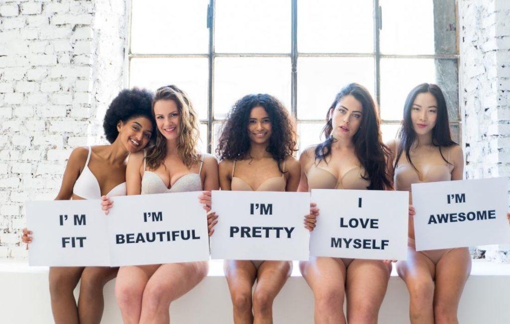 τα social media επηρεαζουν την εικόνα σώματος