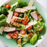 Θρεπτικές και γευστικές καλοκαιρινές σαλάτες
