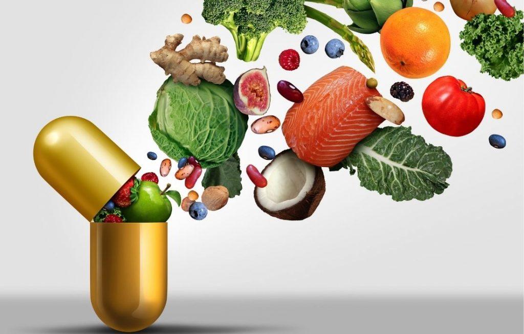 Συχνές ανεπάρκειες θρεπτικών συστατικών και βιταμινών