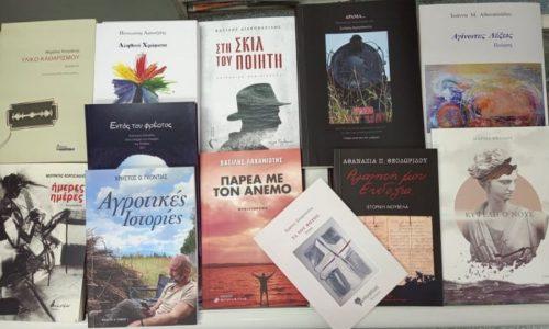 δραμινοι συγγραφείς και ποιητές