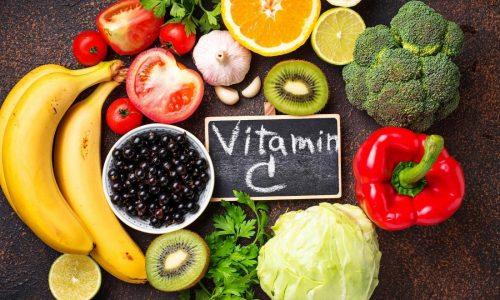 ανασκόπηση της βιταμίνης C