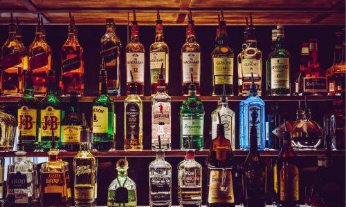 οι επιδράσεις του αλκοόλ στην υγεία