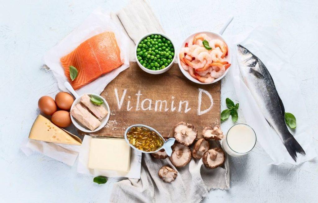το παράδοξο της βιταμίνης D και ποιες τροφές βοηθάνε